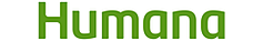 Humana Logo, IT Staffing via Software Guild