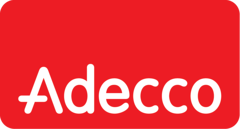 Adecco Logo, IT Staffing via Software Guild